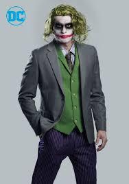 the joker suit jacket authentic
