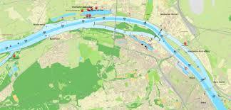 Wiesbaden Germany Map by Dkw Southwest Germany Stentec Navigation