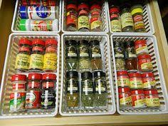 kitchen spice organization ideas how to build a space saving spice cabinet organize spices bread