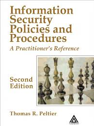 information security policies and procedures a practitioner