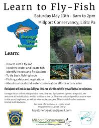 learn to fly fish keystone fly guides