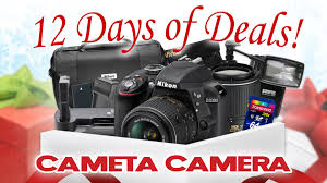 canon dslr camera deals black friday 12 days of deals nikon d3300 digital slr camera u0026 2 lenses