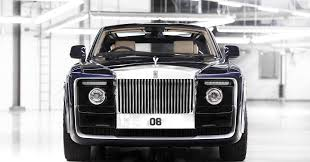 inside rolls royce is this rolls royce the most expensive new car ever