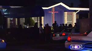 funeral homes in houston fight involving more than 50 breaks out at funeral home on