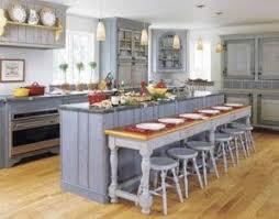 Cuisine Lambris - décoration cuisine lambris
