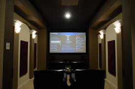 cool home theater rooms home theater decorating ideas on a budget imanlive com