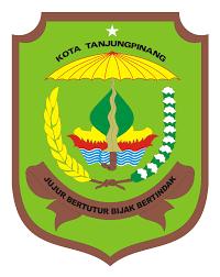 file lambang kota tanjung pinang png wikimedia commons