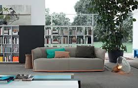 Modern Fabric Furniture by Fabric Sofa U2013 Light On Furniture