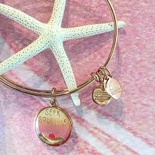black friday alex and ani alex and ani seek solitude charm bangle spend 75 or more and