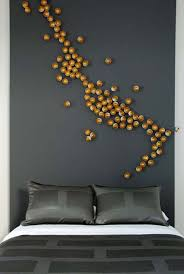 decorations for walls in bedroom 30 unique wall decor ideas bedroom wall decorations wall