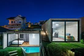 lens house obra arquitetos arch2o com