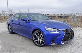 lexus full website 2017 lexus gs 350 f sport review