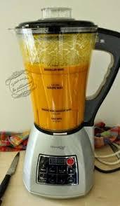 recette de cuisine avec blender recettes soupes à faire avec blender chauffant cuisine