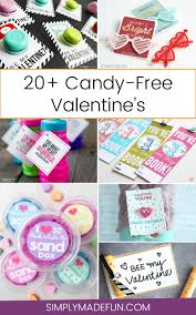 20 non candy valentines roundup