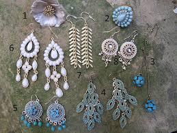 earrings accessorize jewellery costume jewellery earrings for ss11 liberty london girl