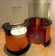 unique bathroom ideas wash basin in bathroom design decosee com