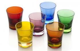 bicchieri ivv vetreria valdarnese bicchieri vasi e piatti in vetro ideare casa
