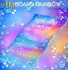 free emojis app for android rainbow keyboard with emojis for android free at apk here