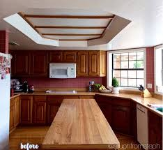 Kitchen Makeovers Contest - limerick contest and a kitchen makeover better after
