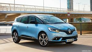 scenic renault 2017 2017 renault grand scenic front three quarter hd wallpaper 44