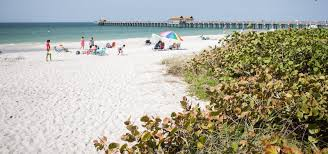Sand Beach by Famous Top Ten List Of The Best Beaches In Naples Florida Must