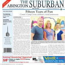 abington suburban july 16 2015 by cng newspaper group issuu