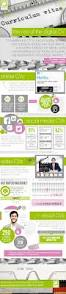 Digital Resume The Rise Of The Digital Cv Infographic