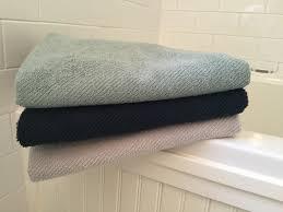 home design brand towels making sense of buying bath towels atticmag