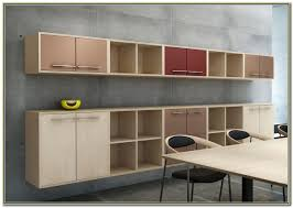 wall mount office storage cabinets next generation for office