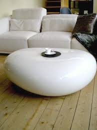 Pouf Coffee Table Modern And Functional Philosophical Table And Pouf In One Digsdigs