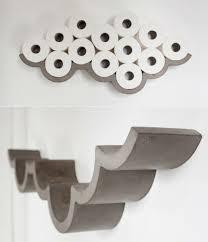 designer bad accessoires 40 toilettenpapierhalter mit lustigem design