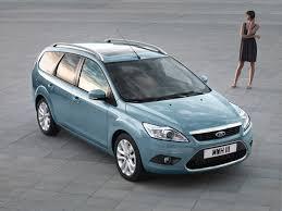 ford focus estate st paul rent a car
