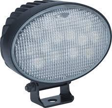 3000 lumen led work light j w speaker a7150 series 5 x 7 oval led worklight aps