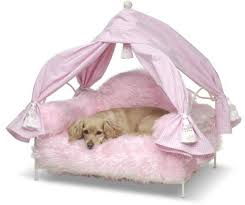 Pet Canopy Bed Bfdc Canopy Bed Petfavors The On Line Store
