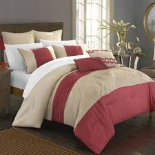 Taupe And Pink Bedroom Buy Taupe Comforter From Bed Bath U0026 Beyond