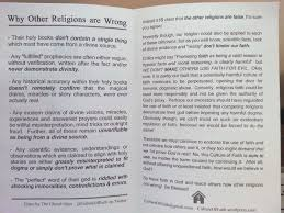 download printable atheist pamphlets fliers and u201ctracts u201d free