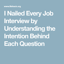 how to answer behavioral questions smartly interviews