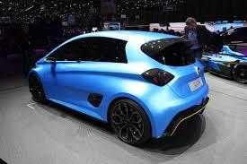 renault zoe engine renault zoe e sport gets 460bhp autocar