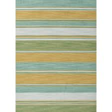 home decorators area rugs home decorators collection flatweave blue 8 ft x 10 ft stripe