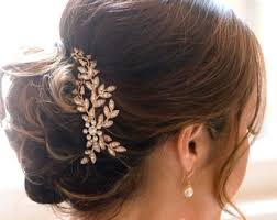 hair accessories melbourne bridal hair comb gold wedding comb leaf comb wedding