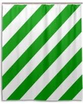 exclusive deals on green shower curtains