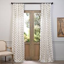 Dining Room Curtains Silver Dining Room Curtains Prime Curtain 2066prctd0296 Illusions