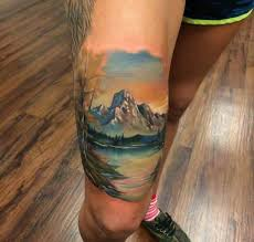 best 25 lake tattoo ideas on pinterest geometric tattoo flash