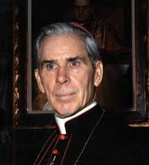 Archbishop Fulton J. Sheen: Obedience