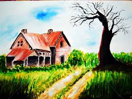 paint dream my dream house all painting painting pixoto
