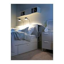 storage headboard ikea hack malm headboard storage ikea best 25
