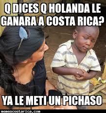 Costa Rica Meme - el mejor meme memes costa rica