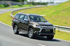2016 Mitsubishi Pajero Sport Finally Breaks Cover You Can Buy One