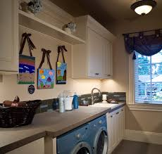 Laundry Room Wall Decor Ideas by Laundry Room Ideas To Make Your Chores Easier