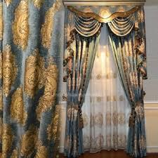 Blue Valance Curtains Blue Valance Curtains Curtains Design Gallery Blue Valance